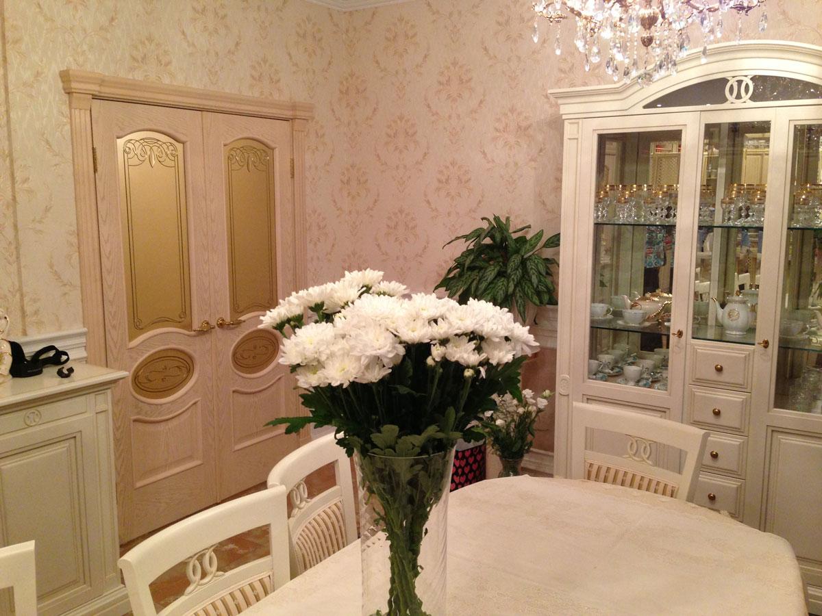 Ульяновские двери в интерьере фото
